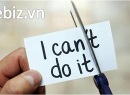 No pain no gain - Không có thành công nào mà không trải qua thử thách